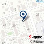 Компания Kausar clinic на карте
