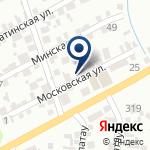 Компания ЗооМаркет на карте