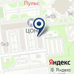 Компания Пункт почтовой связи №24 на карте