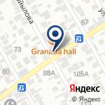 Компания Реацентр на карте
