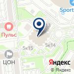 Компания Happy Event на карте
