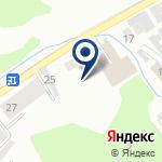 Компания УВД Наурызбайского района г. Алматы на карте