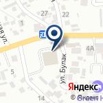 Компания Franke Казахстан на карте