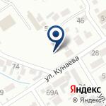 Компания Центр занятости Наурызбайского района на карте