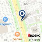 Компания Билетная касса на карте