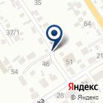 Компания Мегаснаб Казахстан на карте