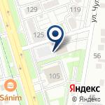 Компания Пожарная часть №15 Алатауского района на карте