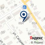 Компания Uni Kids на карте