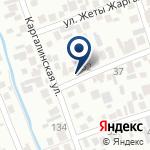 Компания Мастерская реставрации подушек на карте