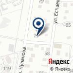 Компания Cakeland на карте