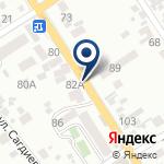 Компания Почтовое отделение связи №67 на карте