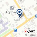 Компания Карасайское районное отделение на карте