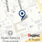 Компания Алматы Тазалык на карте