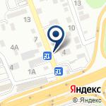 Компания Auto Elysium на карте