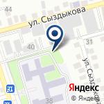 Компания PitstopShop.kz на карте
