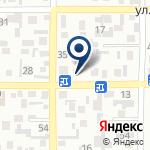 Компания Нурбайкен на карте