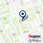 Компания SLAVA на карте