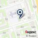 Компания Круиз Сервис на карте