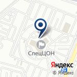 Компания Специализированный центр обслуживания населения для автомобилистов г. Алматы на карте