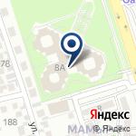 Компания Центр оказания специальных социальных услуг №3 на карте
