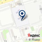 Компания Алматиннский клинический центр профессора Мустафаева С.У. на карте