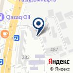 Компания Дезус на карте