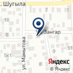 Компания SVS NEVRO на карте