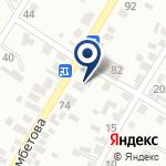 Компания Gmarket на карте