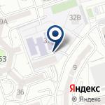 Компания Казахский университет путей сообщения на карте