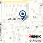Компания BIRLIK на карте