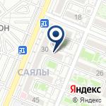 Компания Центр автострахования на карте