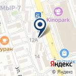 Компания Автомойка Якубов Э. на карте