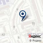 Компания Sentinel service, ПК на карте