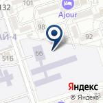 Компания Специализированный лицей №126 на карте