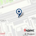Компания Мастер-Сервис на карте