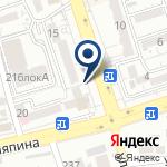 Компания Настольный справочник кадровика на карте