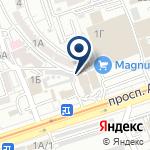 Компания Galymzhan Atelier на карте