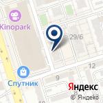 Компания КМ-СЕРВИС на карте