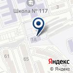 Компания Ауэзовское Районное управление по защите прав потребителей г. Алматы на карте