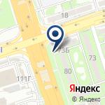 Компания Каркуша на карте