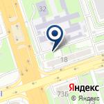 Компания Жанар на карте
