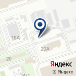 Компания Пожарная часть №7 Ауэзовского района на карте