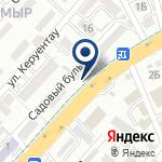 Компания Отвертка.kz на карте