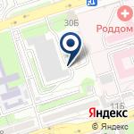 Компания Холдинг Алматы-Су на карте