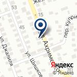 Компания Podarkin.kz на карте