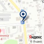 Компания Казахстан дарилери на карте