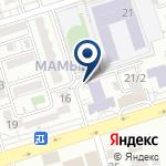 Компания ABiTech на карте