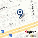 Компания Прокат сервис на карте