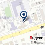 Компания Kilem Market на карте