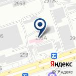 Компания ТимАл на карте